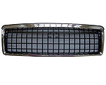 Kylargrill Styling Square II - Volvo 850