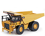 CAT Off-Highway Truck 1:64