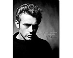 James Dean - Retro Skylt