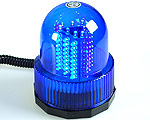 Strobe Warning Siren 90 LED 24v