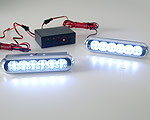 LED Bar 3 Functions