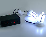 Mer info om 26 LED Strobe-Flash-Steady Kit - 21mm