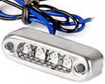 LED Grill Decoration Slim-Bar - 24 volt