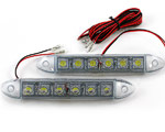 Mer info om Day Light Flex 6-LED