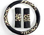 Cover Set - Leopard