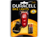 Mer info om Bike Light Back Oval - Duracell