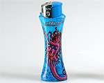 Ed Hardy Tändare - Mermaid Blue