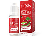 E-juice Two Apples NIKOTIN  - LiQua 10ml