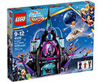 LEGO DC Super Hero Girls 41239, Eclipso Mörkrets Palats