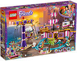 LEGO Friends 41375, Heartlake Citys nöjespir