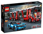 LEGO Technic 42098, Biltransport