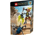 Mer info om LEGO Bionicle 70779, Protector of Stone