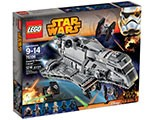 Mer info om LEGO Star Wars 75106, Imperial Assault Carrier