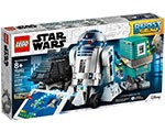 LEGO Star Wars 75253, Droid Commander