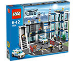 LEGO City, Police Station 7498 - Polisstation