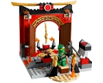 LEGO Juniors 10725, Lost Temple