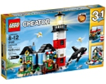 LEGO Creator 31051, Lighthouse Point