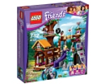 Mer info om LEGO Friends 41122, Adventure Camp Tree House