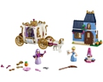 LEGO Disney 41146, Cinderellas Enchanted Evening