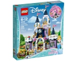 LEGO Disney 41154, Cinderellas Dream Castle