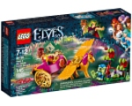 LEGO Elves 41186, Azari & the Goblin Forest Escape