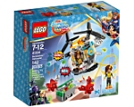 LEGO DC Super Hero Girls 41234, Bumblebee Helicopter