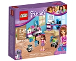 LEGO Friends 41307, Olivias Creative Lab