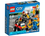 LEGO City 60088, Fire Starter Set