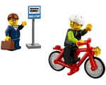 LEGO City 60134, Fun in the Park - City People Pack