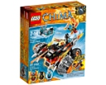 LEGO Legends of Chima 70222, Tormaks Shadow Blazer