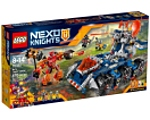 Mer info om LEGO Nexo Knights 70322, Axls Tower Carrier