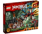 LEGO Ninjago 70627, Dragons Forge