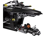 LEGO The LEGO Batman Movie 70916, The Batwing