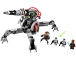 LEGO Star Wars 75045, Republic AV-7 Anti-Vehicle Cannon