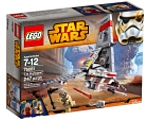 LEGO Star Wars 75081, T-16 Skyhopper