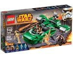 LEGO Star Wars 75091, Flash Speeder