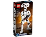 LEGO Star Wars 75114, First Order Stormtrooper