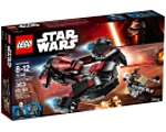 LEGO Star Wars 75145, Eclipse Fighter