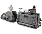 LEGO Star Wars 75217, Imperial Conveyex Transport