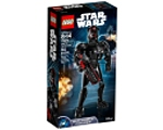 LEGO Star Wars 75526, Elite TIE Fighter Pilot