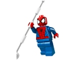 LEGO Marvel Super Heroes 76016, Spider-Helicopter Rescue