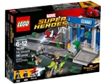 LEGO Marvel Super Heroes 76082, ATM Heist Battle