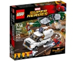 LEGO Marvel Super Heroes 76083, Beware the Vulture