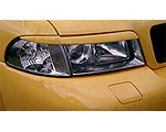 Ögonlock VW Golf 3 11.91-9.98