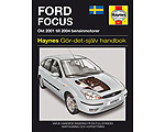 Ford Focus (01-04) - Reparationshandbok