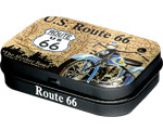 Mer info om Mintbox Route 66 - MC