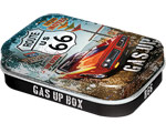 Mer info om Mintbox Route 66 - Gas up