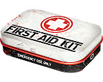 Mer info om Mintbox First Aid Kit