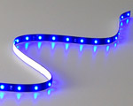 LED Stripe II Black - 90 cm