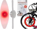 Mer info om Bike Wheel LED Light